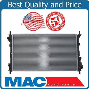 For 2010-2013 Ford Transit Connect  100% Leak Tested New Radiator Premium Brand