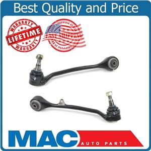Fits For 04-10 BMW X3 Front Lower Rearward Control Arms With Ball Joints 2Pc
