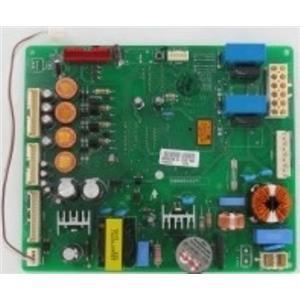 Refrigerator Control Board Part EBR65002706 works for LG Various Models