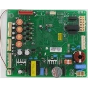 LG Refrigerator Control Board Part EBR65002704R EBR65002704 Model 79571062010