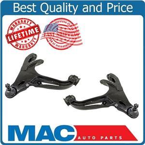 Fits 02-05 Dodge Ram 1500 4 Wheel Drive Lower Control Arm Bushing & Ball Joints