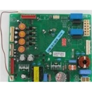 Refrigerator Power Control Board Part EBR65002703 works for LG Various Models