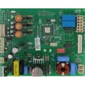 LG Refrigerator Control Board Part EBR67348003 EBR67348003R Model 79571022010