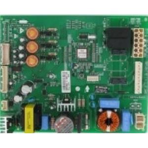 LG Refrigerator Control Board Part EBR67348001 EBR67348001R Model LFX25976ST00