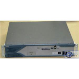 Cisco 2821 V07 Router - 2800 Series Integrated Services Router