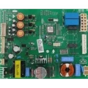 Refrigerator Control Board Part EBR67348009 works for LG Various Models