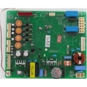 Refrigerator Power Control Board Part EBR65002710 works for LG Various Models