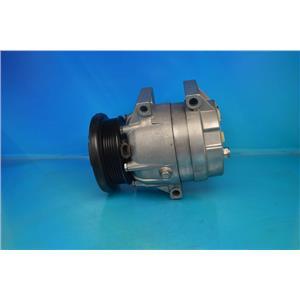 AC Compressor Fits  Buick Chevrolet Oldsmobile Pontiac (1Yr Warranty) R57980