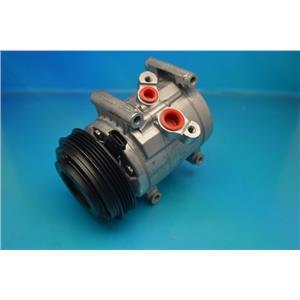 AC Compressor for 2015 Chevrolet Spark 1.2L (1 Year Warranty R14-1265C