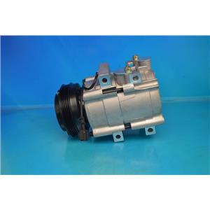 AC Compressor For 2003-2006 Kia Sorento 3.5L (1year Warranty) NEW 57190