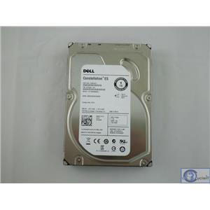 "Dell YGG39 Seagate 1TB 7.2K 9YZ264-151 SAS 3.5"" 6Gb/s HDD ST1000NM0001"