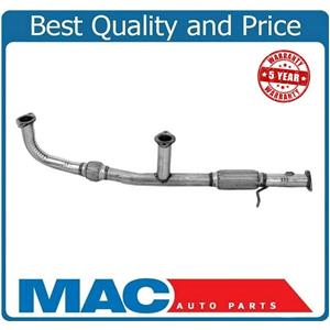 Front Wheel Drive Engine Flex Exhaust Header Pipe for Mitsubishi 3000GT 91-93