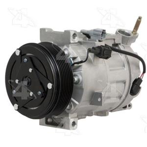 AC Compressor Fits Infiniti G35 & M35 (One year Warranty) R67668