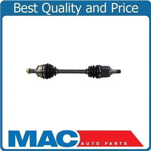 CV Drive Axle Shaft Fits Mini Cooper 02-04 D/S With Manual Transmission