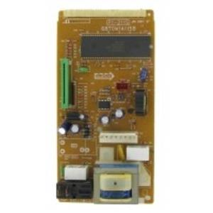 LG Microwave PWB Control Board Part 6871W1S115X 6871W1S115XR Model 72166462500