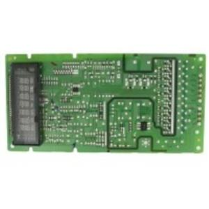 Samsung Microwave Oven Main PCB Assembly Board Part DE92-02329F DE92-02329FR