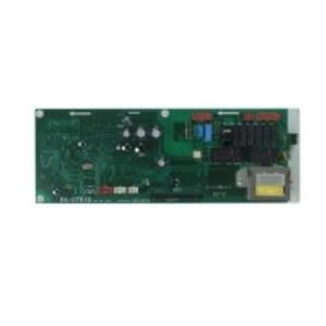 GE Microwave Smart Board Control Board Part WB27X10726 WB27X10726R JVM2070SH001