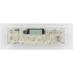 GE Range Control Board Part WB27T11275 WB27T11275R Model JBS55BJ1BB