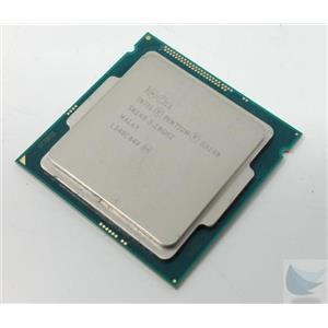 Intel Pentium G3240 Dual-Core Socket 1150 (LGA1150) CPU Processor SR1K6 3.10GHz