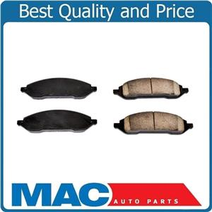 Ford Freestar 04-07 Mercury Monterrey 04-07 Front Ceramic Brake Pads 1022CD