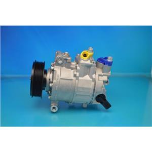 AC Compressor Fits Audi A3 A4 A5 A6 Q3 Q5 Q6 Q7 TT Allroad (1YW) N97321