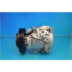 AC Compressor For 2000-2005 Toyota Celica (1 Year Warranty) NEW 67311