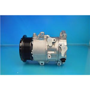 AC Compressor Fits Toyota RAV4 & Camry (One Year Warranty) NEW 97386