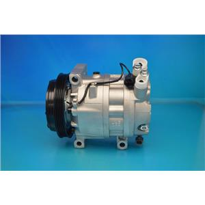 AC Compressor For Infiniti FX35  Infiniti G35 3.5L (1 Year Warranty) NEW 67436