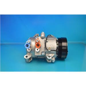AC Compressor Fits 2007-2008 Suzuki Grand Vitara (1 Year Warranty) New 67663