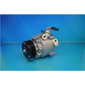 AC Compressor For Mitsubishi Lancer, Outlander, Outlander Sport (1YW) N97491