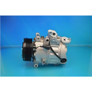 AC Compressor Fits 2007-2008 Infiniti G35 2009-2010 M35 (1YW) New 67668