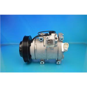AC Compressor for Acura MDX ZDX Honda Odyssey Pilot Ridgeline (1Yr Warr) N157334