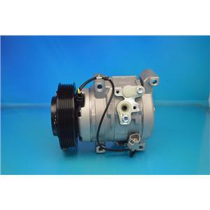 AC Compressor for Chevy Traverse & Toyota RAV4 (1 Year Warranty) N67332