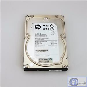 "HP 1TB 7.2K SAS 3.5"" 695507-001 MB100FCWDE ST1000NM0023 797281-B21 No Tray"