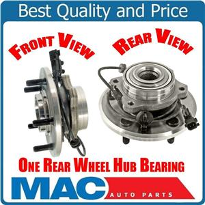 Rear Wheel Bearing Hub Assembly fits for Chrysler Pacifica 04-06