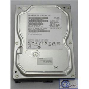 HP 647466-001 Hitachi HDS721050CLA662 500GB 7200RPM 16MB SATA 6.0Gb/s Hard Drive