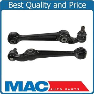 Mazda 6 03-07 Front Lower (2) L & R Control Arm & Ball Joints Bushings 100% New