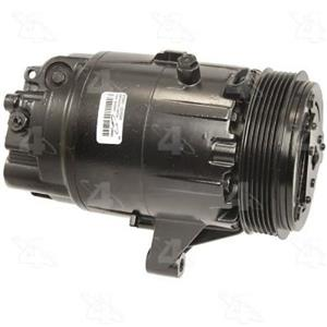 AC Compressor Fits Allure Lacrosse Impala Monte Carlo Grand Prix (1YW) 67283
