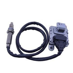 GM Silverado 2500HD Diesel NOX Nitrous Oxide Sensor 6.6L 12676706