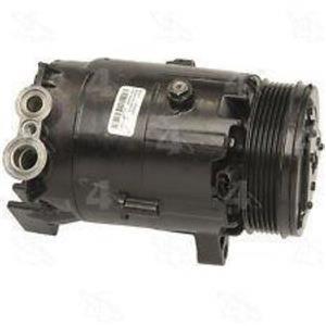 AC Compressor For 2005-2008 Buick Allure Lacrosse 3.6L (1 year Warranty) R67241