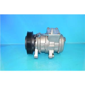 AC Compressor Fits Jeep Grand Cherokee TJ Wrangler (1 year Warranty) R77379