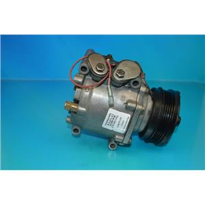 AC Compressor For Honda Civic, Civic Del Sol (One Yr Warranty) R57572