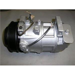 AC Compressor For Mercedes C220, C280, C36AMG (1 Year Warranty) R77339