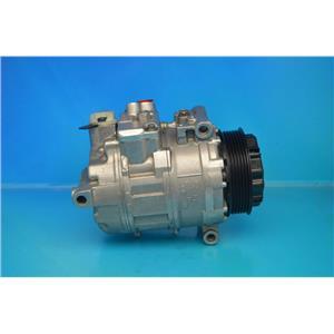 AC Compressor fits Mercedes C230 C240 C320 E350 ML320 (1Yr warranty) Reman 97394