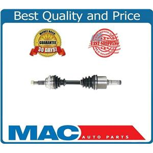 100% NEW Front D/S Axle Shaft 03-08 Cruiser Turbo W/ Manual Transmission