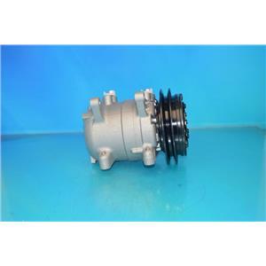 AC Compressor For Nissan Pathfinder D21 Pickup (1 year Warranty) Premium R57440
