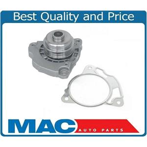 Engine Water Pump With Gasket Fits Escape Fusion Tribute Mariner Milan 3.0L V6