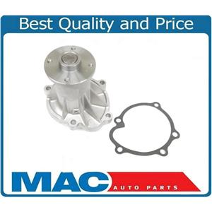Brand New Water Pump With Gasket 100% LEAK TESTED For Infiniti Q45 97-01 V8 4.1L