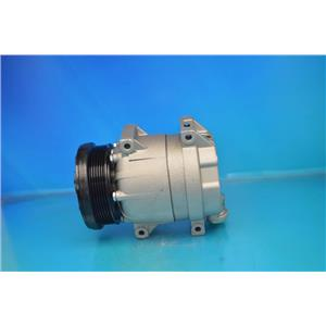 AC Compressor Fits Aveo Aveo5 Wave Wave5 (1YW) New 67270