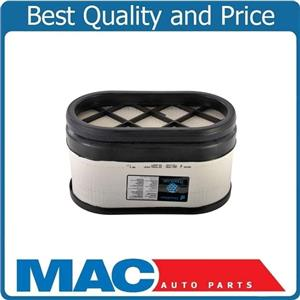 Fits For 06-2016 Express Van 6.6L Turbo Diesel New Engine Air Filter Aftermarket